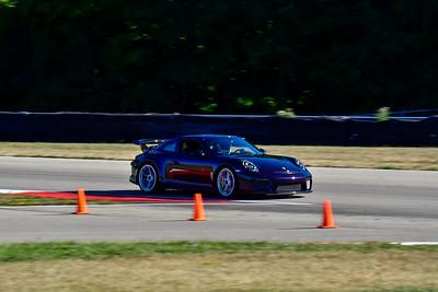 2020 SCCA TNiA Aug19 Purple Porsche