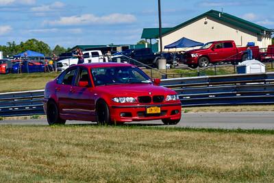 2020 SCCA TNiA Aug19 Red BMW