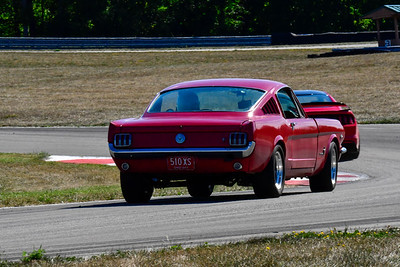 2020 SCCA TNiA Aug19 Red Cobra