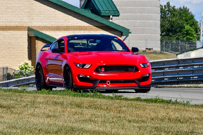 2020 SCCA TNiA Aug19 Red Cobra