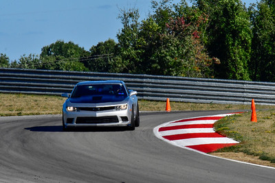 2020 SCCA TNiA Aug19 Silver Camaro 1