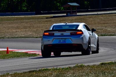 2020 SCCA TNiA Aug19 Silver Camaro 2