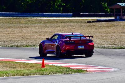 2020 SCCA TNiA Aug19 Int Burgandy Camaro Wing