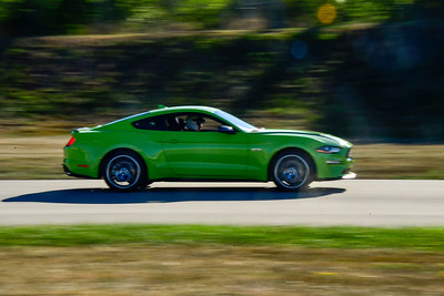 2020 SCCA TNiA Aug19 Int Lt Green Mustang