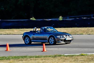 2020 Aug19 TNiA Nov Silver BMW Z3