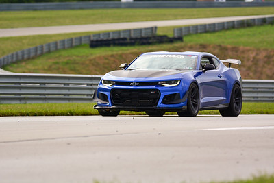 2020 SCCA TNiA Pitt Race Sept2 Adv Blu Camaro Wing
