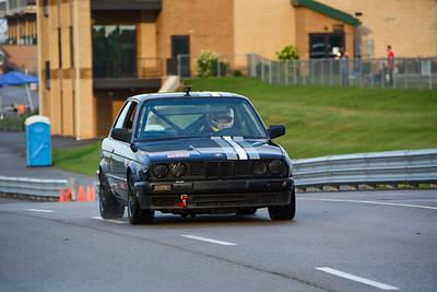 2020 SCCA TNiA Pitt Race Sept2 Int Blk BMW Older