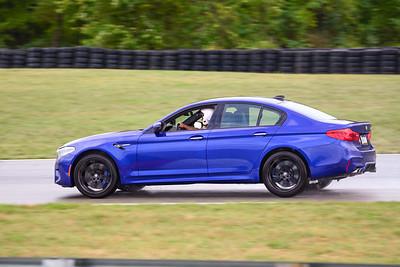 2020 SCCA TNiA Pitt Race Sept2 Int Blu BMW