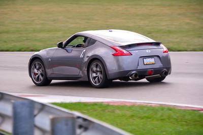 2020 SCCA TNiA Pitt Race Sept2 Int Silver NISSAN