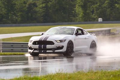 2020 SCCA TNiA Pitt Race Sept2 Int White Shelby