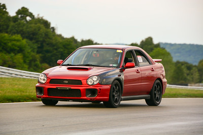 2020 SCCA TNiA Pitt Race Sept2 Int Red Subi
