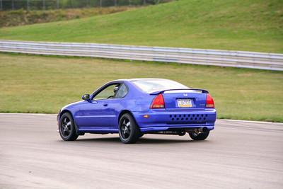2020 SCCA TNiA Sept2 Pitt Race Nov Blu Honda
