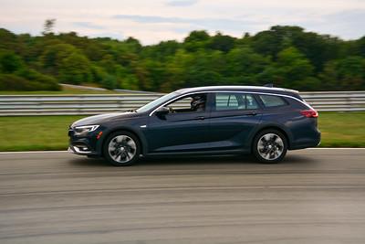 2020 SCCA TNiA Sept2 Pitt Race Nov Gray Buick Wagon
