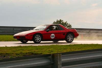 2020 SCCA TNiA Sept2 Pitt Race Nov Red Fiero