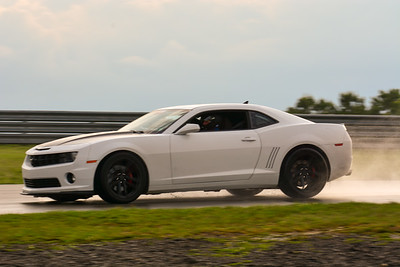 2020 SCCA TNiA Sept2 Pitt Race Nov White Camaro
