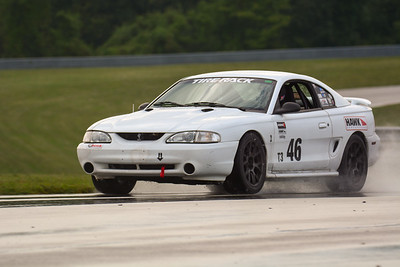 2020 SCCA TNiA Sept2 Pitt Race Nov White Mustang 46