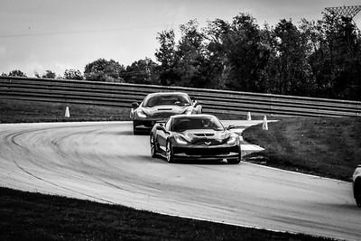 2020 SCCA TNiA Sep30 Pitt Race Burgandy Vette SW