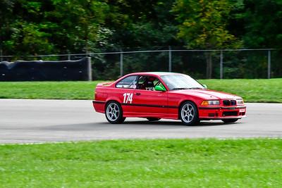 2020 SCCA TNiA Sep30 Pitt Race Red BMW M3