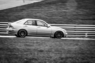2020 SCCA TNiA Sep30 Pitt Race Silver Lexus