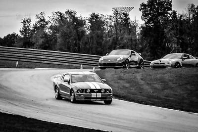 2020 SCCA TNiA Sept 30 Pitt Race Int Burgandy NISSAN