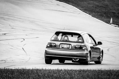 2020 SCCA TNiA Sept 30 Pitt Race Int Gray RH Civic