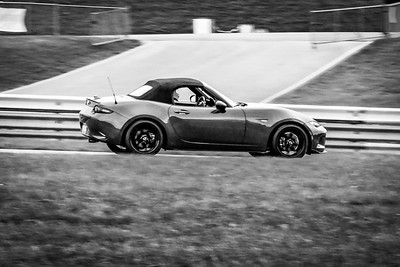 2020 SCCA TNiA Sept 30 Pitt Race Int Red Miata New