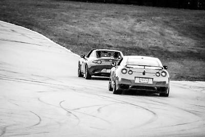 2020 SCCA TNiA Sep 30 Pitt Race Int Silver NISSAN GTR