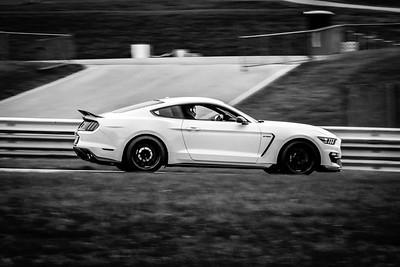 2020 SCCA TNiA Sep 30 Pitt Race Int White Shelby