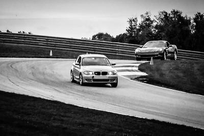 2020 SCCA TNiA Sept 30 Pitt Race Burgandy Vette