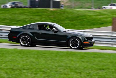 2020 SCCA TNiA Sept 30 Pitt Race Green Dk Bullet Old