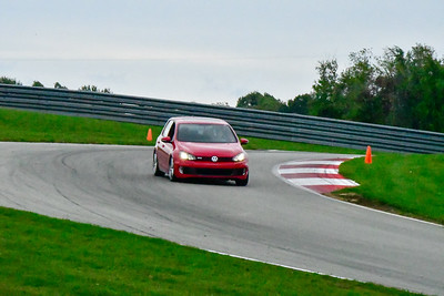 2020 SCCA TNiA Sept 30 Pitt Race Red Gti