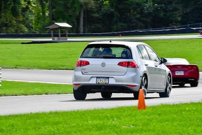 2020 SCCA TNiA Sept 30 Pitt Race Silver GTi
