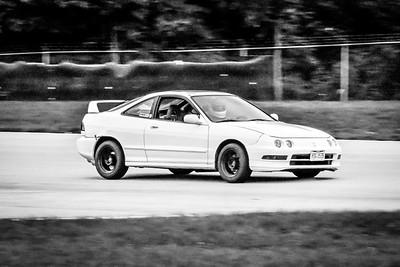 2020 SCCA TNiA Sept 30 Pitt Race White Acura