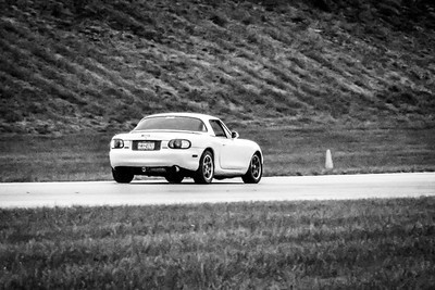 2020 SCCA TNiA Sept 30 Pitt Race White Miata