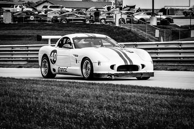 2020 SCCA TNiA Sept 30 Pitt Race White Panoz
