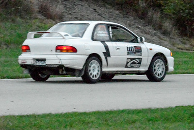 2020 SCCA TNiA Sept 30 Pitt Race White Subi Rally