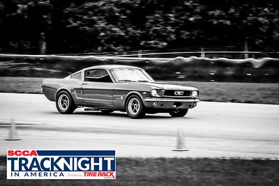 2020 SCCA TNiA Pitt Race Sep30 Adv Red Mustang Vintage-22