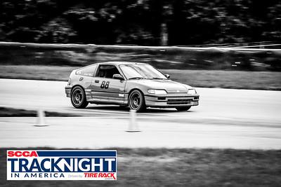 2020 SCCA TNiA Pitt Race Sep30 Adv Red Honda CRX 88-22