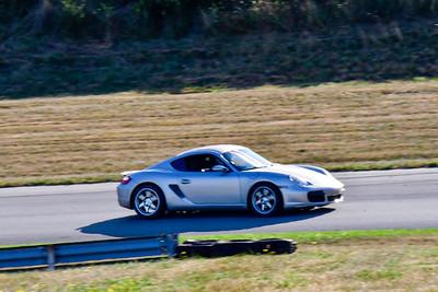 2020 July 29 TNiA Silver Porsche Stripes