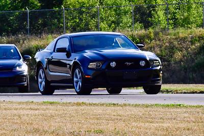 2020 July 29 TNiA Nov Blk Mustang