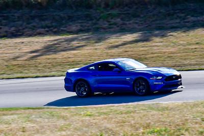 2020 July 29 TNiA Nov Blu Mustang