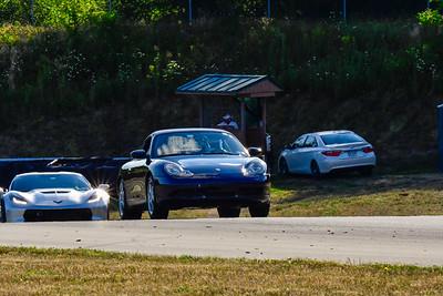 2020 July 29 TNiA Nov Dk Blue Porsche Conv