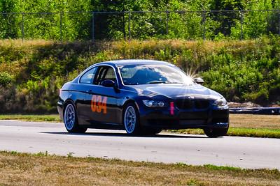 2020 SCCA TNiA July 29 Pitt Race Adv Blk BMW