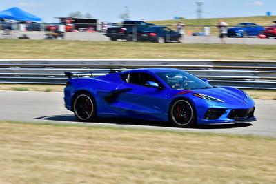 2020 SCCA TNiA July 29 Pitt Race Adv Blu VC8 Vette