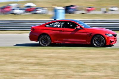 2020 SCCA TNiA July 29 Pitt Race Adv Red BMW