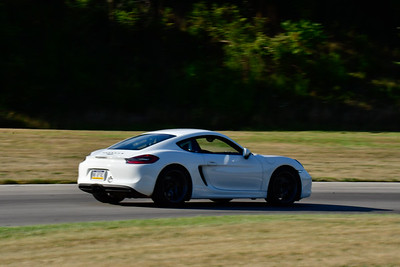 2020 July 29 TNiA Interm White Porsche Cayman