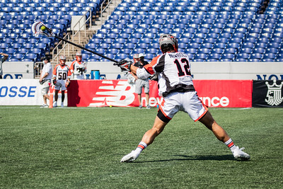 7/19/2020; Annapolis, MD, USA; Bayhawks vs. Lizards - at Navy Marine Corps Memorial Stadium. Mandatory Photography Credit: Anne Evans