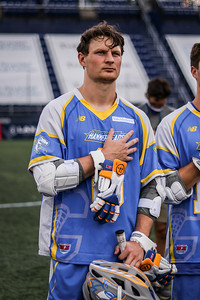 7/23/2020; Annapolis, MD, USA; Cannons vs. Hammerheads  - at Navy Marine Corps Memorial Stadium. Mandatory Photography Credit: Anne Evans
