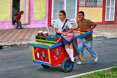 DA115,DJ,Special-Delivery-in-Nicaragua