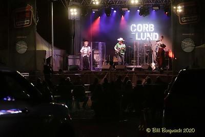 Corb Lund - Drive-in 9-20 824